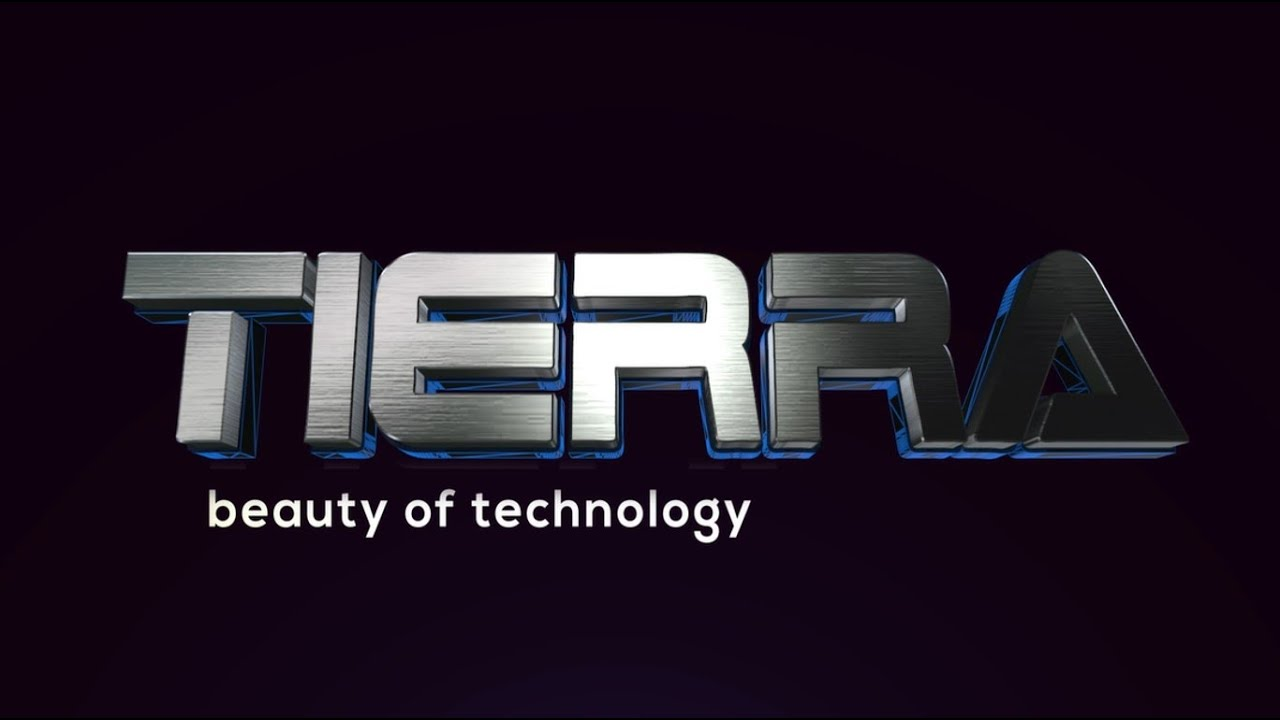 Tierra switches : The beauty of technology