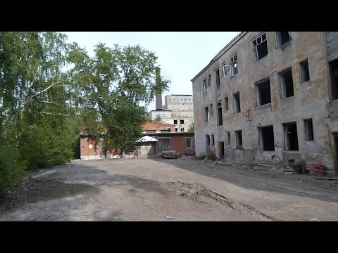 Карабаш. Разговор с местными жителями