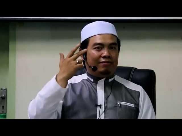 Ustaz Amin - Syair Imam Syafie