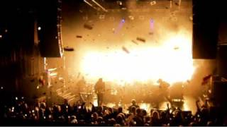 The Temper Trap - Science of Fear at Koko