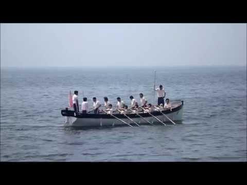 第58回全日本カッター競技大会ダイジェスト All Japan cutter boat competition 2014 Digest