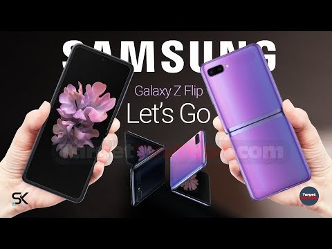 samsung-galaxy-z-flip-'phone-specifications'-features,-price-and-release-date!