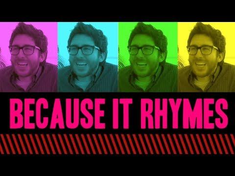 Because it Rhymes (Jake and Amir and Hoodie Allen)
