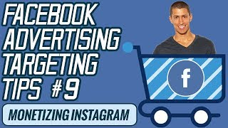 How To Monetize Instagram Followers With Facebook Ads  - Facebook Ads Targeting Tips #9