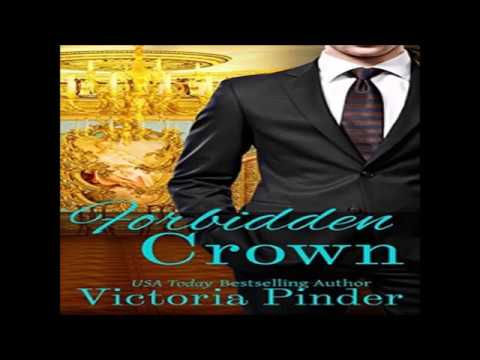 Forbidden Crown (Princes of Avce #1) (Antonio & Kristin) Mp3