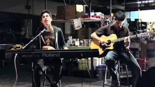 Repeat youtube video Firework & Grenade MASHUP (Explosion Medley) - Sam Tsui