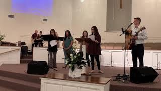 FBC Morning Worship 7/26/2020