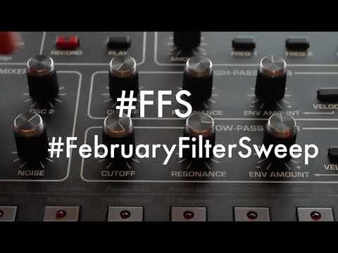 #FFS Prophet 6 #FebruaryFilterSweep