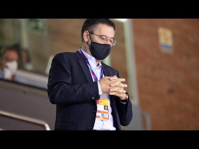 El Larguero EN VIVO: Bartomeu no dimite y la situación arbitral por López Nieto [26/10/2020]
