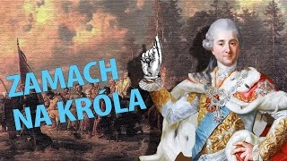 Porwanie Stanisława Augusta Poniatowskiego   Ale Historia odc. 156