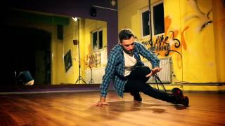 Tutoriale Breakdance | Ep 2| Coffee Grinder