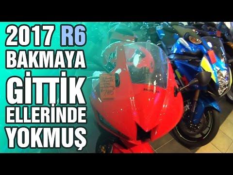 ikiTeker - Yamaha ve Triumph Bayisi Amerika