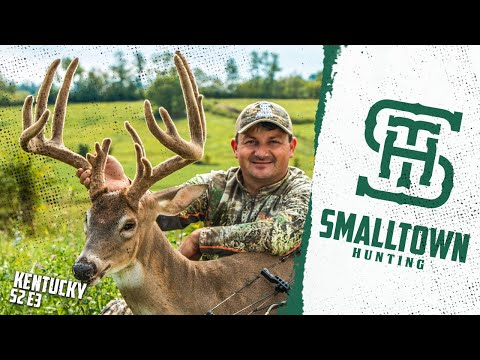 Small Town Hunting | S2E3 -