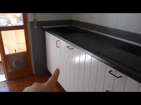 Cucina ikea nuova youtube for Cucina youtube