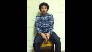 Khaleefa Tha Kid- Chaining Day