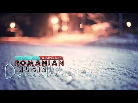 Best New Romanian Club Mix #3 (Christmas Club Mix December 2013)