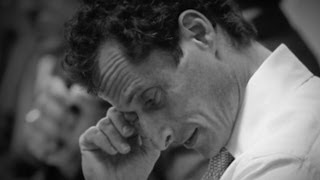 Anthony Weiner Sexting as 'Carlos Danger'
