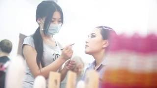 Курсы визажа и макияжа в Бишкеке - BeautyMed(Академия красоты BeautyMed подготовила для Вас интересную и насыщенную учебную программу по визажу. http://beautymed.kg..., 2016-05-14T10:36:00.000Z)