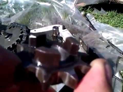 Устройство редуктора мотоблока нева мб 2 видео