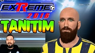 Video PES exTReme 16 V1 Tanıtım ve İnceleme | Helal Size! download MP3, 3GP, MP4, WEBM, AVI, FLV Desember 2017