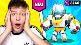 *OMG* DAS KRASSESTE UPDATE! NEUER BRAWLER, NEUE SKINS, NEUE WÄHRUNG! • Brawl Stars deutsch