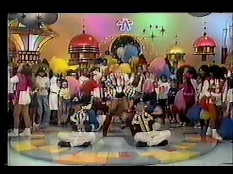 Angélica - Ei Manhê! - Clube da Criança (1992)