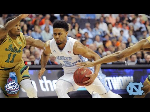 UNC's Joel Berry: We're Here To Win This Time!