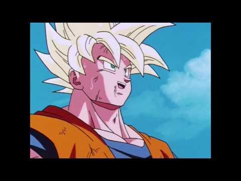 TFS - Goku blue balls Cell