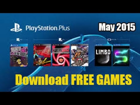 PlayStation Plus May 2015 Free Games List Allegedly Leaked ... Ps3 Games List 2015