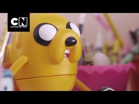 Cartoon Network | Tipo de Geek | Cartoon Fan | 2015