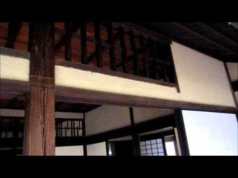 Tour of a Samurai's House