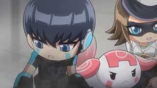 MapleStory: Xenon Anime Video