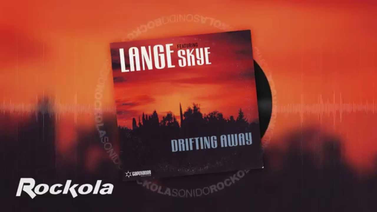 lange drifting away youtube