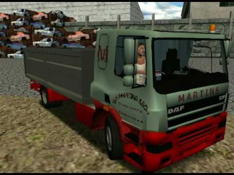 Truck download haulin ernst by of 18 wheels steel europa pack