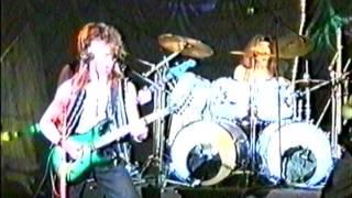 Отрывок Rock face 1995 г.
