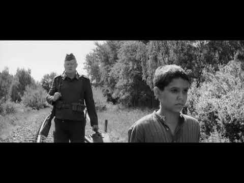 Teaser Trailer #2 De The Painted Bird—Nabarvené Ptáce (HD)