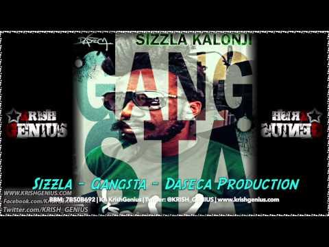 Sizzla - Gangsta - Daseca Production