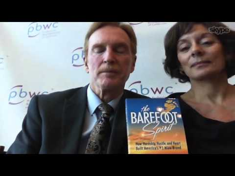 The Barefoot Spirit Book: The Founders of Barefoot Wine