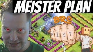 DER MEISTER LIGA PLAN || Clash of Clans || Let's Play COC [Deutsch/German HD]