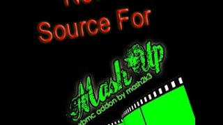 How to install the New Mashup Source on XBMC