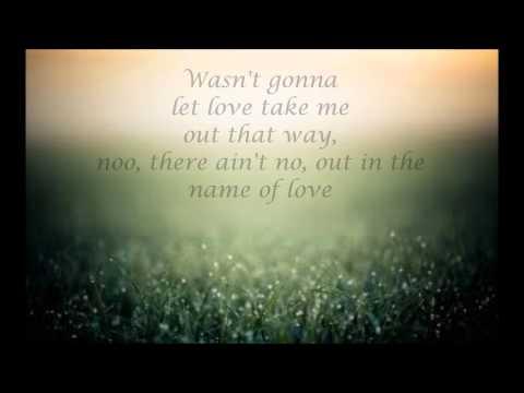 By The Grace Of God - Katy Perry lyrics