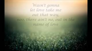 By The Grace Of God - Katy Perry lyrics