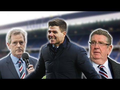 Rangers 'very keen' to agree pre-January 1 blockbuster deal, talks lined up