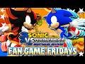 Fan Game Fridays Sonic VS Darkness 2 0 mp3