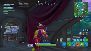Fortnite Season-X trios with your bots