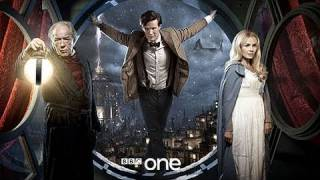 Doctor Who: A Christmas Carol - Christmas Special 2010 trailer - BBC One