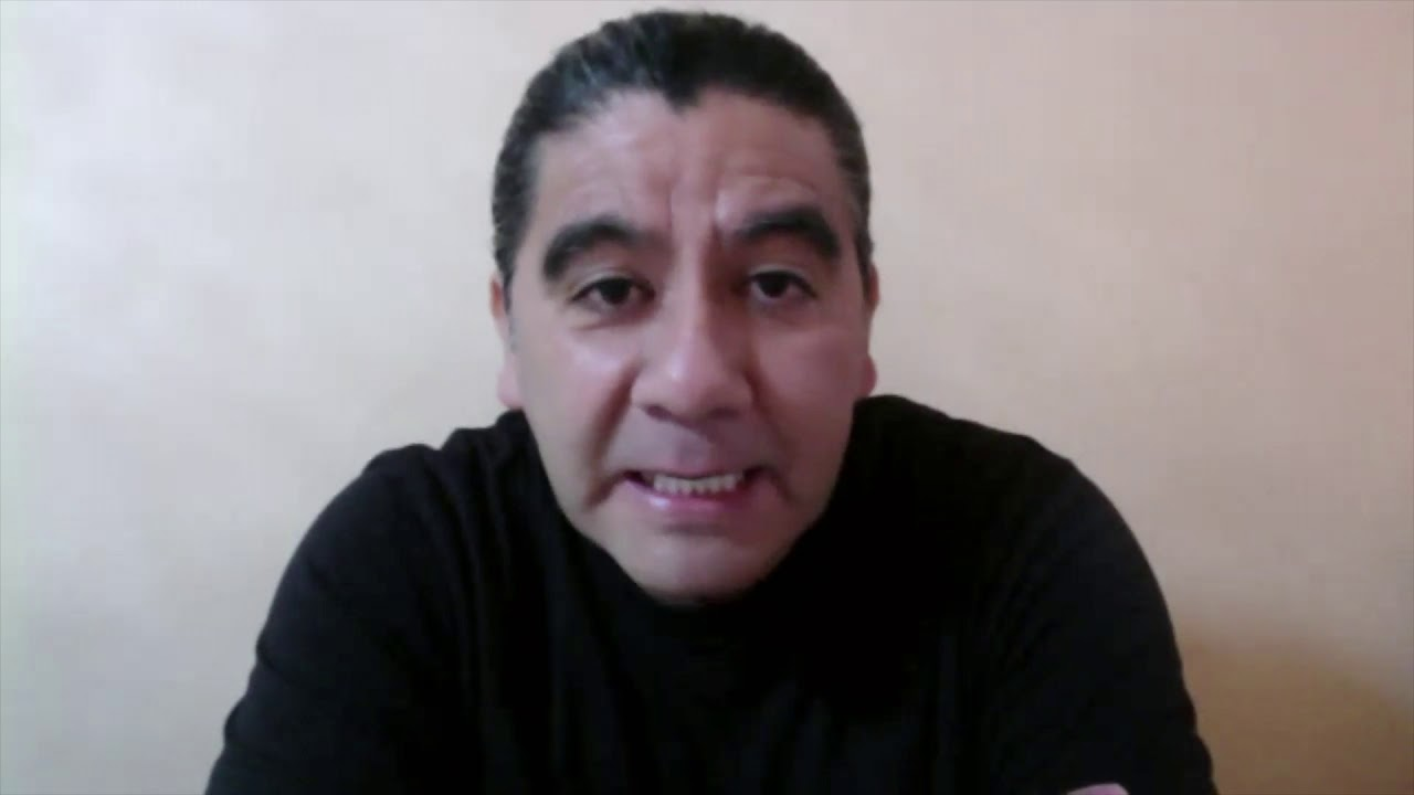 Martin Maldonaldo talks about why he works with Esperanza de Guatemala