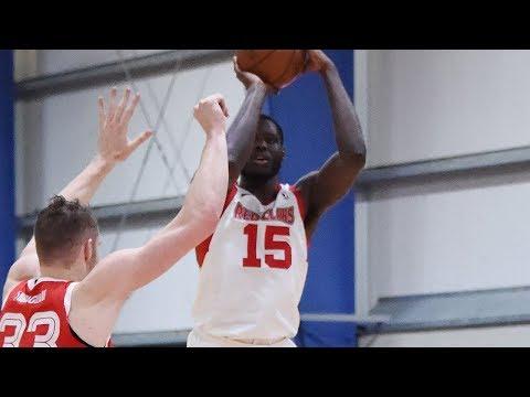 Anthony Bennett NBA G League Showcase 2018 Highlights