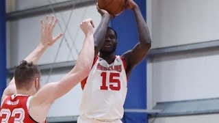 Anthony Bennett NBA G League Showcase 2018 Highlights