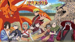 Новый Сервер S7 Учиха | Naruto Infinity